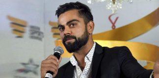 Virat Kohli,Virat Kohli Awards,Indian Sports Honours,Sports Awards,Pulwama attack