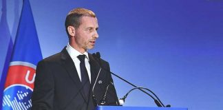 """European Super League: UEFA chief makes strong verdict, """"Juventus, Real Madrid and Barcelona have paralysed themselves"""""""