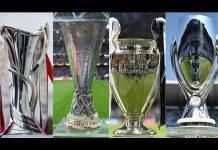 UEFA,UEFA Europa League,UEFA Club Competition finals,UEFA Club Competition finals 2021,2021 UEFA club competition