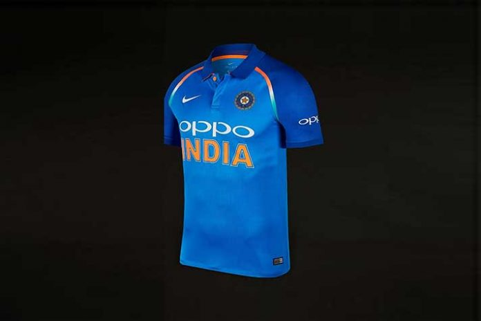 Indian Cricket Team,ICC World Cup,ICC World Cup 2019,BCCI,Team India New jersey