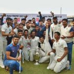 Vidarbha Cricket Association,Cricket Association,Ranji Trophy,Ranji Trophy Prize Money,Board of Control for Cricket in India