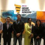 Indian Sports Honours,Indian Sports Honours 2018,Virat Kohli,Virat Kohli Foundation,Goenka Group