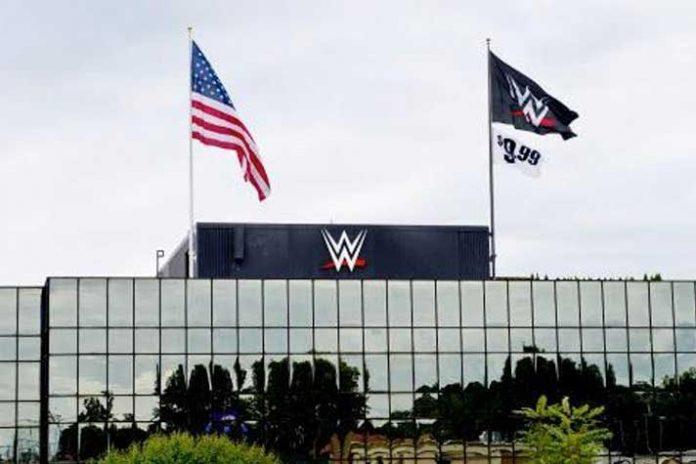 WWE,WWE Revenue,World Wrestling Entertainment,WWE 2018 Revenue,2018 WWE Revenue
