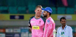 Rajasthan Royals,Indian Premier League,IPL 2019,Rajasthan Royals Brand Ambassador,Shane Warne