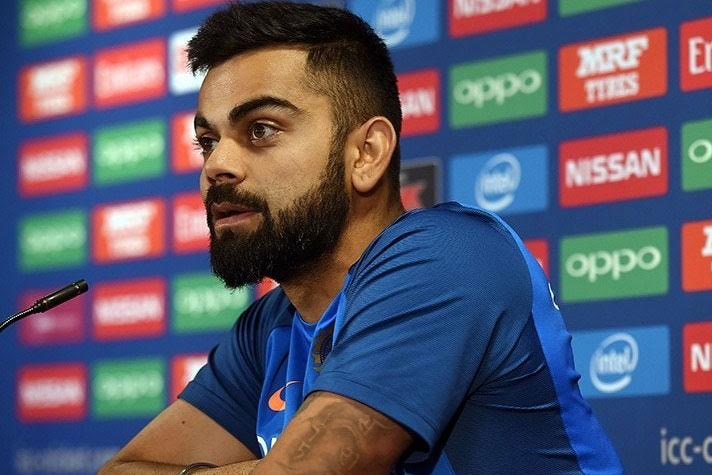 Virat Kohli S Straight Response On Playing Pakistan In World Cup 2019
