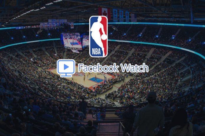 Facebook,Facebook Sports Live Streaming,NBA highlights,NBA highlights Facebook,National Basketball Association