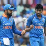 Dinesh Karthik,Virat Kohli,Jaspreet Bumrah,India Australia Series,IND vs AUS Series