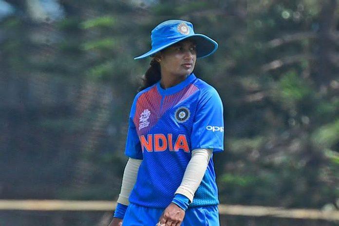 Mithali Raj,Mithali Raj India,Indian Women's Cricket Team,Mithali Raj ODI Records,Women's Cricket Team