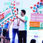 IDBI Federal Life Insurance,New Delhi Marathon,Delhi Marathon 2019,Delhi Marathon 2019 Registrations,Sachin Tendulkar