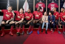 Marriott International,Manchester United,Manchester United Partnerships,Richard Arnold,Manchester United Partner