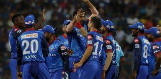 IPL 2019,IPL 2019 Live,Indian Premier League,Delhi Capitals,Delhi Capitals anthem