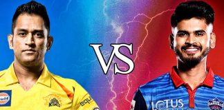 IPL 2019,IPL 2019 Live,IPL Live,CSK vs DC Live,Chennai Super Kings vs Delhi Capitals Live