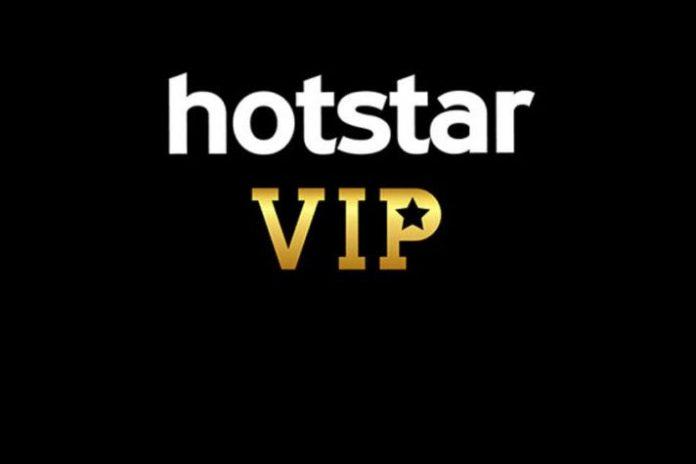 IPL 2019,Hotstar VIP,Star India,Star subscription pack,Star Sports Pack