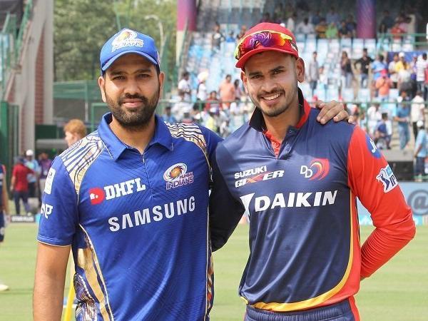 IPL 2019,Indian Premier League,IPL 2019 Live,MI vs DC Live,Mumbai Indians vs Delhi Capitals Live