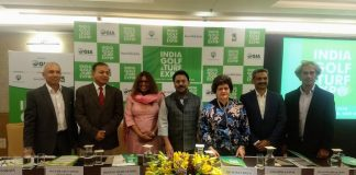 Indian Golf,Indian Golf and Turf Expo,Indian Golf Expo,Golf in India,Golf tourism