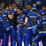 IPL 2019,IPL 2019 Schedule,Mumbai Indians,Indian Premier League,Mumbai Indians Schedule