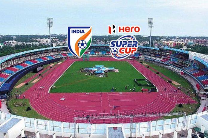 All India Football Federation,AIFF,I-League,Super Cup,I-League Clubs