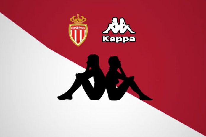 AS Monaco reunites with Kappa