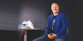 Adidas India,Adidas India head,Dave Thomas,Adidas India MD,Adidas Footwear