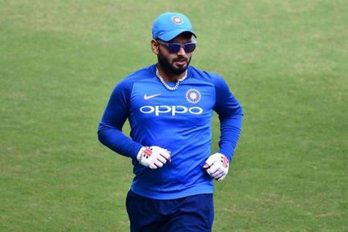 India-Australia ODI LIVE: All eyes on Rishabh Pant's ICC World Cup audition