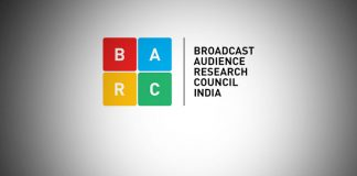 BARC India,BARC,BARC ratings,Broadcast Audience Research Council of India,BARC OOH TV viewership