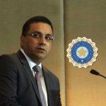 BCCI,BCCI CEO,Metoo,Rahul Johri,Board of Control for Cricket in India