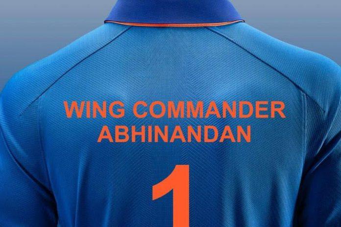 Bcci Bestows A Unique Honour To Wing Commander Abhinandan