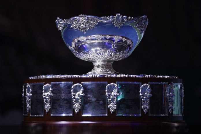 Davis Cup,International Tennis Federation,Tennis World Cup,Tennis World Cup Sponsors,World Cup of Tennis