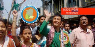 Baichung Bhutia,Lok Sabha elections,Lok Sabha elections 2019,Indian football team,Indian football team captain
