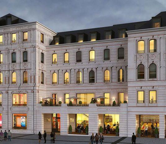 Bayern Munich,Bayern Munich Hotel,Bayern Munich Retail Mall,FC Bayern World,FC Bayern