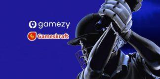 Gameskraft,Gamezy,Fantasy game,Fantasy game online,Fantasy cricket game