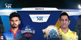 IPL 2019,IPL 2019 Live,CSK vs DC Highlights,Chennai Super Kings vs Delhi Capitals Live,IPL Live