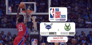 National Basketball Association,NBA Games,NBA Paris Game 2020,beIN SPORTS,NBA Paris Game