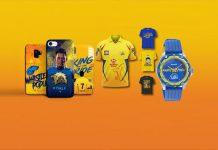 IPL 2019,Indian Premier League,Chennai Super Kings,CSK Partnerships,Royal Challengers Bangalore
