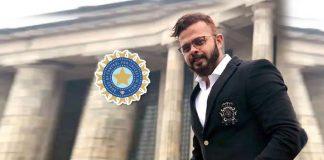 S Sreesanth,Sreesanth Match Fixing Case,Sreesanth Ban,BCCI,Vinod Rai