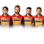 IPL 2019,Sunrisers Hyderabad,Sunrisers Hyderabad Sponsorships,Indian Premier League,IPL 2019 Sponsorships