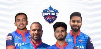 IPL 2019,Delhi Capitals Schedule,Delhi Capitals Tickets Online,IPL 2019 Tickets,IPL Tickets Online