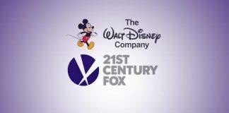 Walt Disney,Twenty First Century Fox,21stCentury Fox,21stCentury Fox Share Price,Walt Disney Share Value