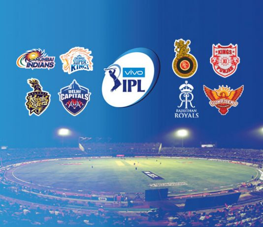 IPL 2019,IPL 2019 Sponsorships,IPL 2019 Official Partners,IPL,Indian Premier League