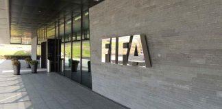 FIFA,Gianni Infantino,FIFA 2014 World Cup,FIFA World Cup,FIFA Revenue