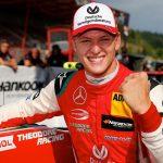 Mick Schumacher,Michael Schumacher,F1 car,Ferrari,Alfa Romeo