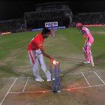 IPL 2019,Rajasthan Royals,Indian Premier League,Ravichandran Ashwin,Kings XI Punjab