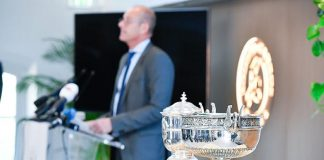 French Open,French Open 2019,French Open Prize Money,French Open 2019 Prize Money,Roland Garros tournament