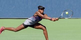 Serena Williams,Venus Williams,WTA Tour,US tennis,Roger Federer