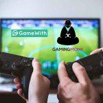 GamingMonk,GameWith,Online Gaming,Online Gaming in India,Online Gaming Industry in India