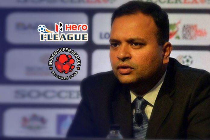 I-League,I-League CEO,AIFF,All India Football Federation,Indian Football Leagues
