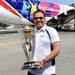ICC Cricket World Cup,ICC World Cup 2019,ICC World Cup,ICC Partnerships,ICC Men's Cricket World Cup