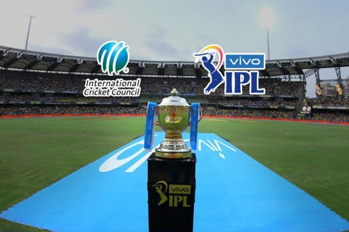 International Cricket Council,ICC,IPL,David Richardson,ICC Chief Executive