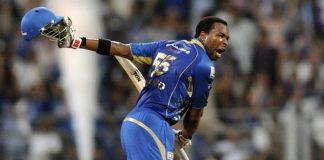 IPL Moneyball,IPL Salary,IPL Player Salary,Kieron Pollard IPl Salary,Mumbai Indians