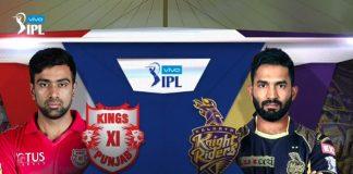 IPL 2019,IPL 2019 Live,KKR vs KXIP highlights,Kolkata Knight Riders vs Kings XI Punjab highlights,Watch KKR vs KXIP highlights